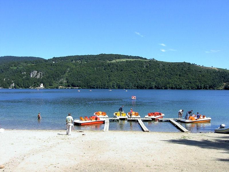 Hotels g tes et chambres d 39 h tes proximit du lac d 39 issarl s le lac d 39 issarl s - Les chambres d hotes du lac ...