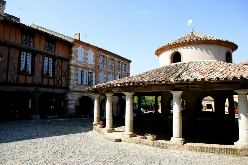 Tourisme auvillar tarn et garonne for Apart hotel agen