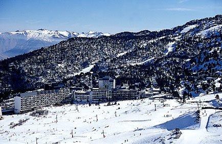 Tourisme arette pyr n es atlantiques - Office de tourisme pyrenees atlantiques ...