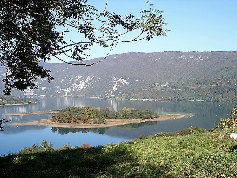 Lac Du0027Aiguebelette