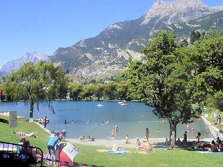 Chambres d 39 h tes au lac naturel la roche de rame et ses - Chambres d hotes honfleur et ses environs ...