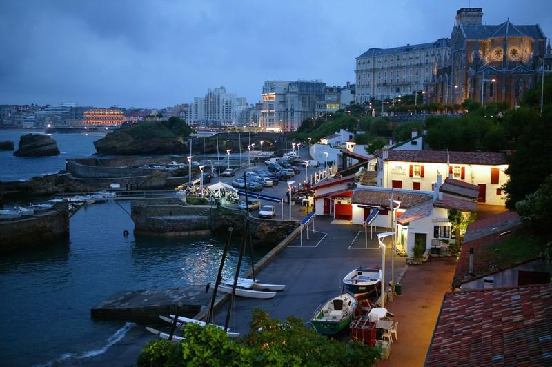 chambres d 39 h tes port des p cheurs biarritz et ses environs. Black Bedroom Furniture Sets. Home Design Ideas