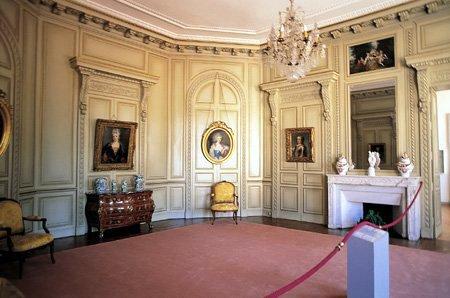 Chambres d 39 h tes au mus e joseph d chelette roanne et ses - Chambres d hotes colmar et ses environs ...