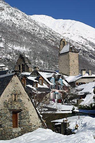 Tourisme luz saint sauveur hautes pyr n es - Luz saint sauveur office de tourisme ...