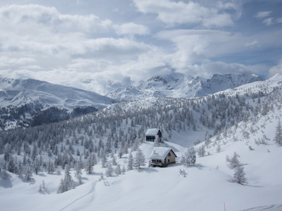 Tourisme montgen vre hautes alpes - Office tourisme montgenevre hautes alpes ...