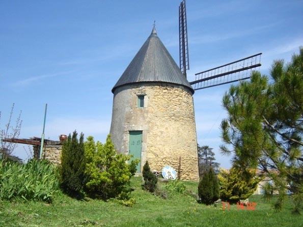 Chambres d 39 h tes moulin de ribouisse et ses environs - Chambres d hotes colmar et ses environs ...