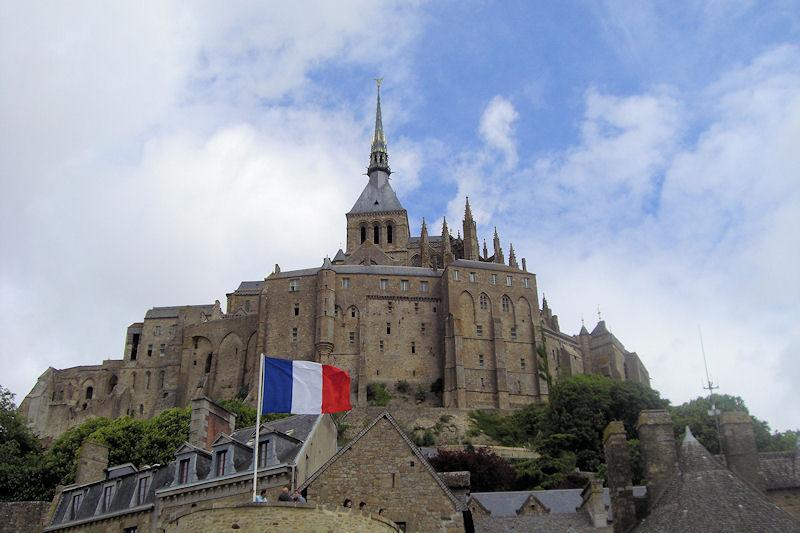 Tourisme Mont-Saint-Michel 20: Visiter Mont-Saint. - TripAdvisor