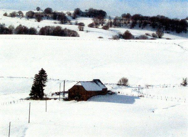 Nasbinals ski informations et enneigement - Office tourisme nasbinals ...