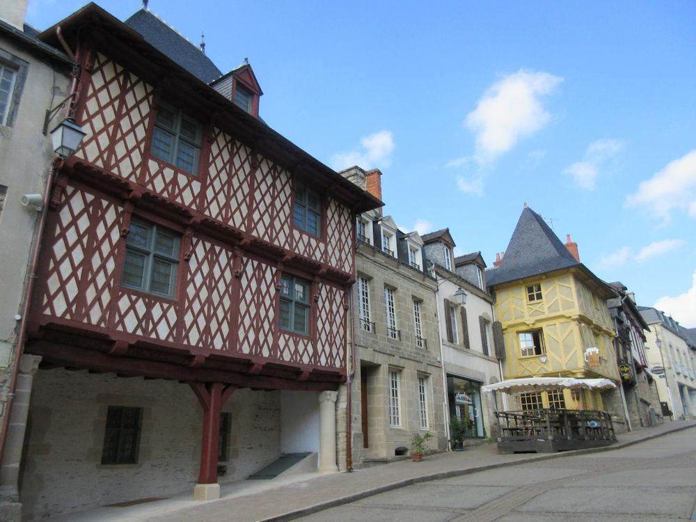Locations de vacances l 39 office de tourisme du pays de josselin et ses environs - Office de tourisme de clisson ...