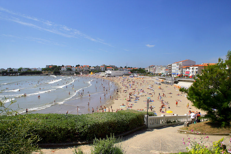 Tourism in royan charente maritime - Office du tourisme de royan charente maritime ...