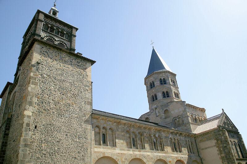 Chambres d 39 h tes la basilique notre dame du port - Chambres d hotes clermont ferrand et environs ...