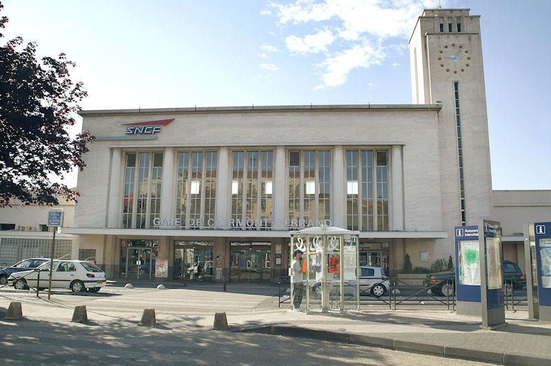 Chambres d 39 h tes proximit de la gare de clermont ferrand - Chambre d hote clermont ferrand ...