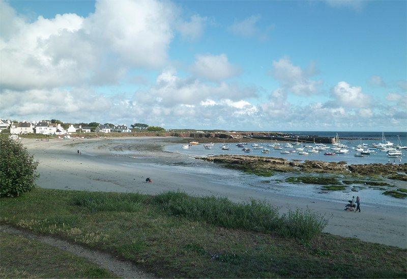 Chambres d 39 h tes la plage de locmaria le de groix et ses environs - Chambre d hotes ile rousse et environs ...