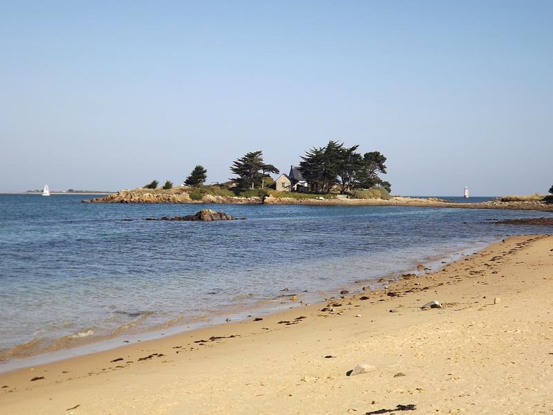 Hotels g tes et chambres d 39 h tes proximit de la plage - Chambres d hotes ile de france ...