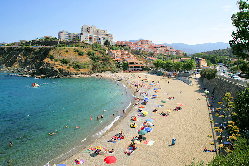 Tourisme banyuls sur mer pyr n es orientales - Office de tourisme pyrenees orientales ...
