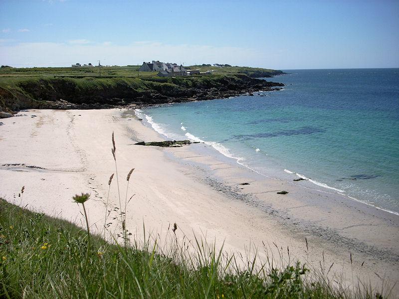Chambres d 39 h tes la plage porz liogan le conquet et ses environs - Chambres d hotes le conquet ...
