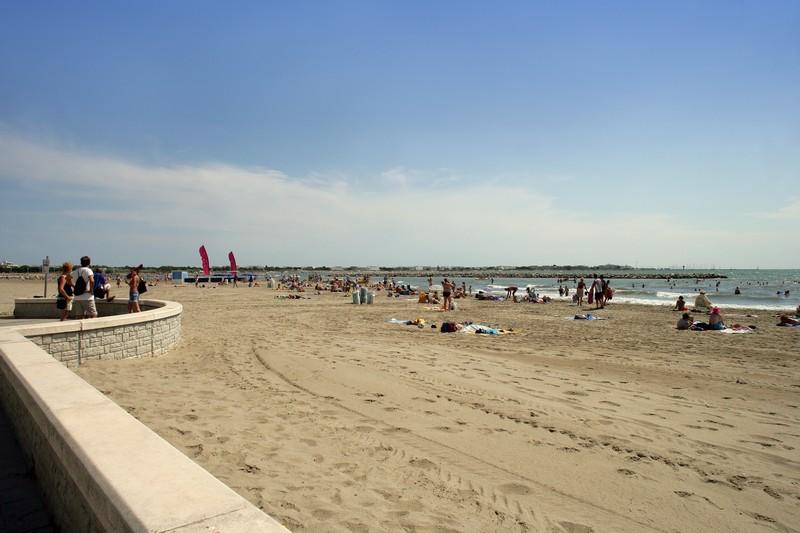 Hotels gites et chambres d 39 h tes proximit de la plage for Hotels grau du roi