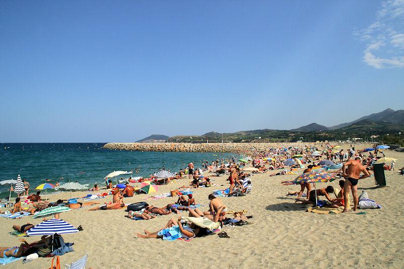 Tourisme argel s sur mer pyr n es orientales - Argeles office du tourisme ...