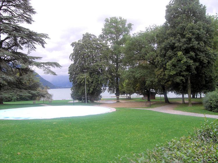 Tourisme talloires haute savoie - Office tourisme talloires ...
