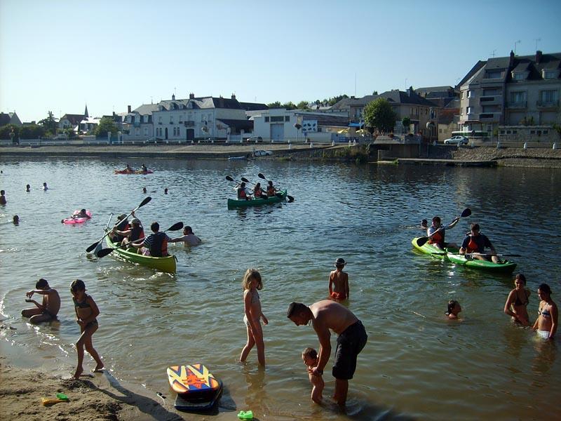 Tourisme montrichard loir et cher - Office de tourisme biscarrosse plage ...