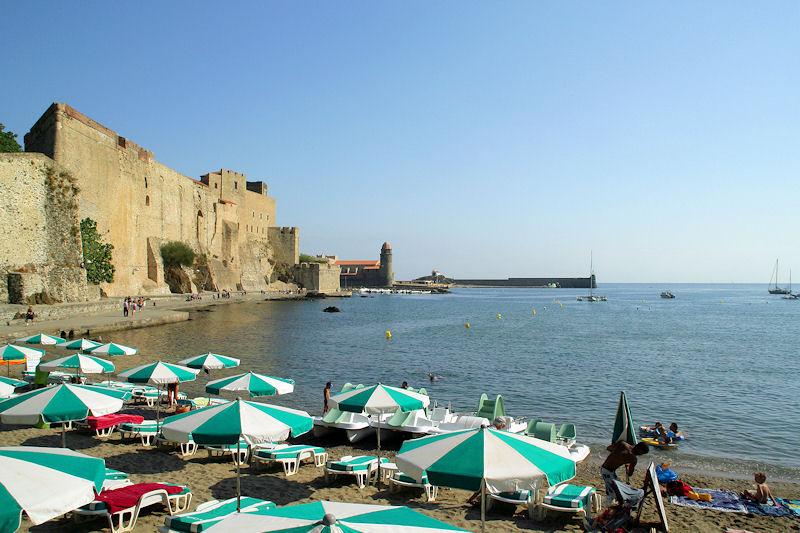 Tourisme collioure pyr n es orientales - Office du tourisme collioure ...
