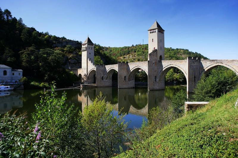 Chambres d 39 h tes au pont valentr cahors et ses environs for Cahors chambre d hotes