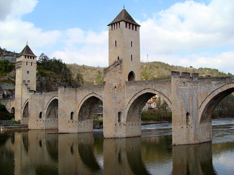 Chambres d 39 h tes proximit du pont valentr cahors - Chambre d hote le pont egletons ...
