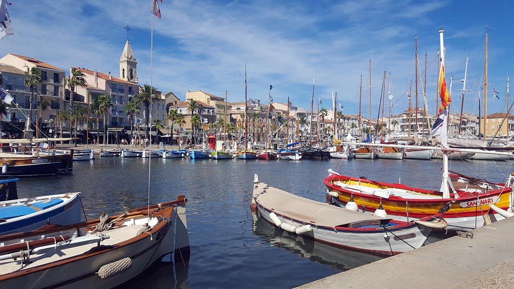 Tourisme sanary sur mer var - Office du tourisme sanary sur mer ...