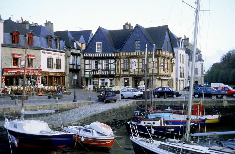 Hotel B Et B Lorient