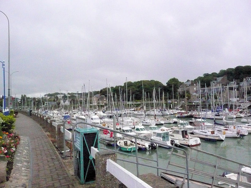 Locations de vacances port de plaisance de saint val ry - Port de plaisance saint valery en caux ...
