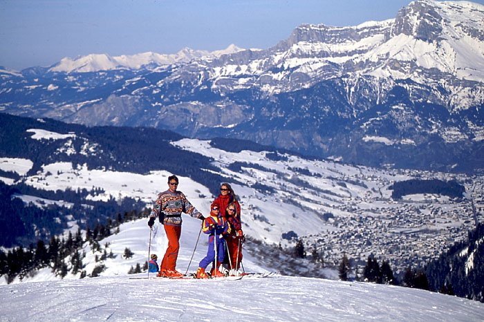Tourisme praz sur arly haute savoie - Office de tourisme praz sur arly ...