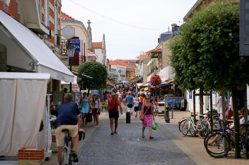 Tourisme 224 Soulac Sur Mer Gironde
