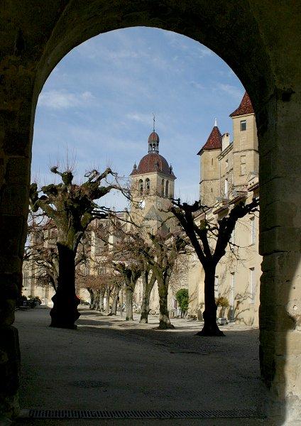 Locations de vacances saint antoine l 39 abbaye et ses environs - Office de tourisme saint antoine l abbaye ...