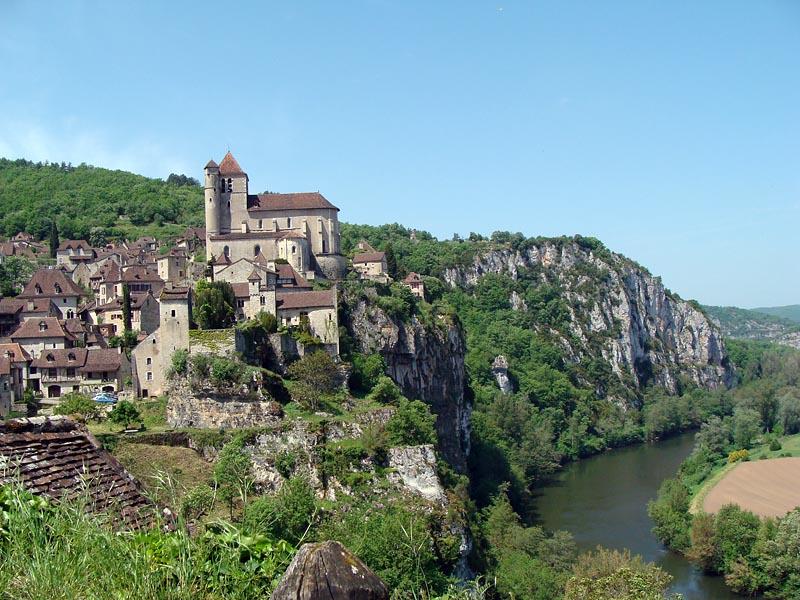 Tourisme saint cirq lapopie lot - Office de tourisme saint cirq lapopie ...