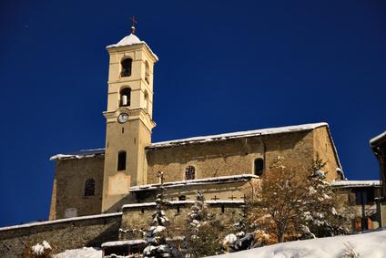 Tourisme saint v ran hautes alpes - Office du tourisme molines en queyras ...
