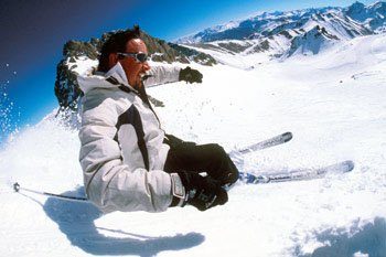 serre chevalier ski informations and snow coverage. Black Bedroom Furniture Sets. Home Design Ideas