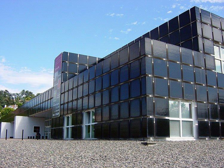 Tourisme saint etienne loire for Art contemporain moderne