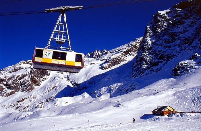 Vaujany ski informations et enneigement - Office de tourisme vaujany ...