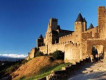 'La Cite' at Carcassonne