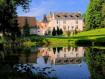 Chambres d'hotes  Château de Melin Auxey Duresses