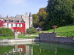 Chambres d'hotes Prieuré de Bonvaux Plombières lès Dijon