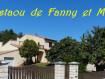 Chambres d'hotes  L'Oustaou de Fanny et Marius Comps