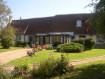 Chambres d'hotes  Domaine de la Chapelle Faverolles sur Cher