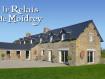 Bed & Breakfast  Aux portes du Mont Saint-Michel Le Relais de Moidrey Pontorson