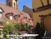 Chambre d'hotes  Cour du Weinhof Colmar