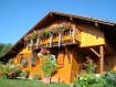 Casas rurales  Au Chalet Fleuri Saint-Martin Bellevue