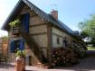 Chambres d'hotes  L'Etable de la Broche à Rotir Tourville les Ifs