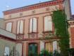 Chambres d'hotes  Villa Bellevue Albi