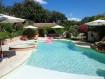 Chambres d'hotes  Les Santolines en Provence Piolenc