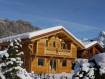 Chalet - Maison, ski, 6-10 couchages, Verchaix-Morillon Verchaix